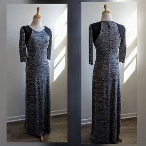 Xhilaration | maxi dress | medium